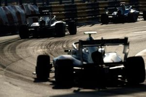 Jake Hughes, HWA Racelab