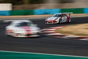 Ayhancan Güven, Porsche 911 GT3, Pierre Martinet by Almeras