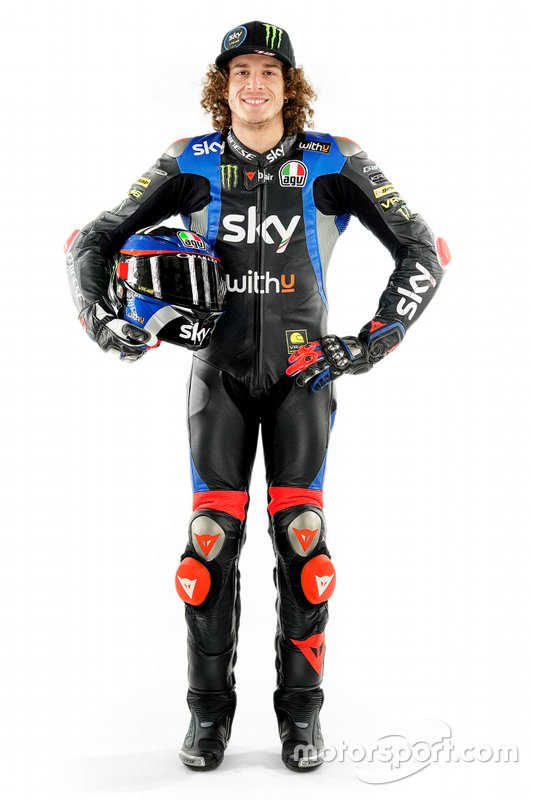 Marco Bezzecchi, Sky Racing Team VR46