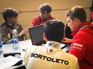 Sebastian Montoya, Prema Power Team
