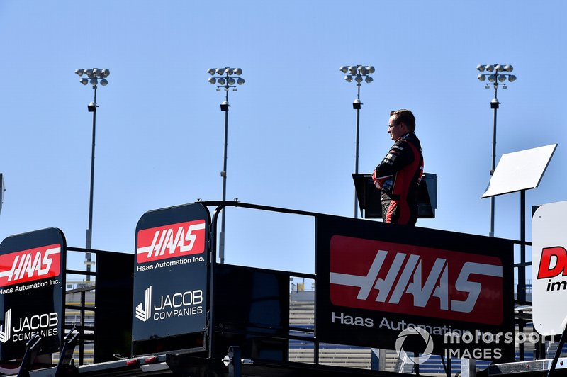 Cole Custer, Stewart-Haas Racing, Ford Mustang Production Alliance Group