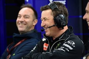 Alex Briggs, Yamaha Factory Racing