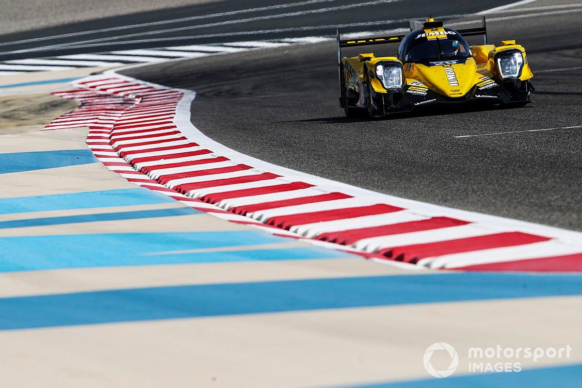 #29 Racing Team Nederland Dallara P217: Frits Van Eerd, Giedo Van Der Garde, Nick de Vries