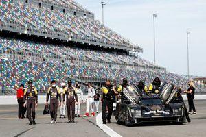 #5 JDC-Miller MotorSports Cadillac DPi, DPi: Tristan Vautier, Loic Duval, Sebastien Bourdais