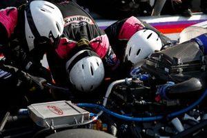 #91 Riley Motorsports Ligier JS P320, LMP3: Austin McCusker, Jeroen Bleekemolen, Jim Cox,Dylan Murry