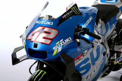 Präsentation: Suzuki