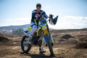 Max Anstie, Twisted Tea/ H.E.P. Motorsports Suzuki Racing