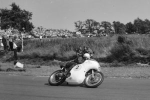 Mike Hailwood, Norton