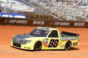 Matt Crafton, ThorSport Racing, Toyota Tundra ThorSport Racing