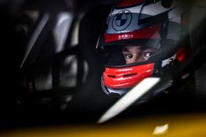 Sheldon van der Linde, ROWE Racing, BMW M6 GT3