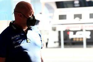 Raul Romero, Esponsorama Racing