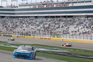 Stefan Parsons, B.J. McLeod Motorsports, Toyota Supra Springrates