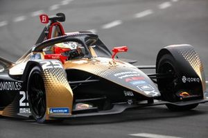 Jean-Eric Vergne, DS Techeetah, DS E-Tense FE21