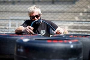 Wayne Selman, Dreyer & Reinbold Racing Chevrolet