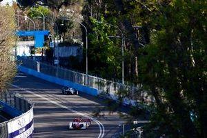 Sergio Sette Camara, Dragon Penske Autosport, Penske EV-5, Nyck de Vries, Mercedes Benz EQ, EQ Silver Arrow 02