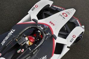 Pascal Wehrlein, Porsche, Porsche 99X Electric, quitte le garage