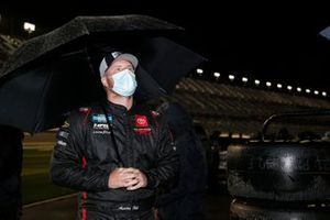 Austin Hill, Hattori Racing Enterprises, Toyota Tundra SiriusXM