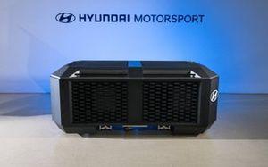 Hyundai generator