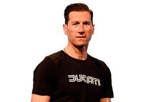 Ruben Xaus, Sky VR46 Team