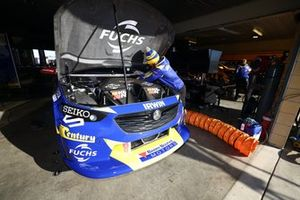 Team 18 Supercars V8 engine