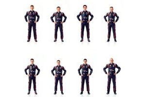 Pilotes Hyundai WRC Team