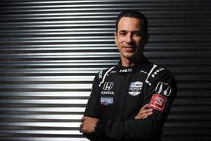 Hélio Castroneves, Meyer Shank Racing Honda