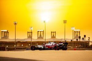 Антонио Джовинацци, Alfa Romeo C41