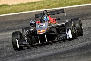 Yves Baltas, Campos Racing