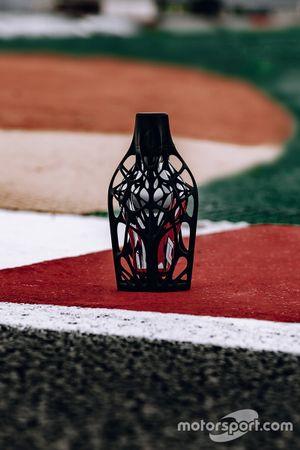 Presentazione della F1 Fragrance Collection