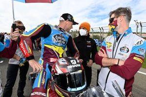 Sam Lowes, Marc VDS Racing, Cal Crutchlow