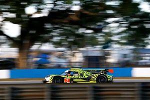 #7 Forty7 Motorsports Duqueine M30-D08, LMP3: Jim Norman, Oliver Askew, Austin McCusker