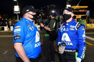 William Byron, Rudy Fugle, Hendrick Motorsports, Chevrolet