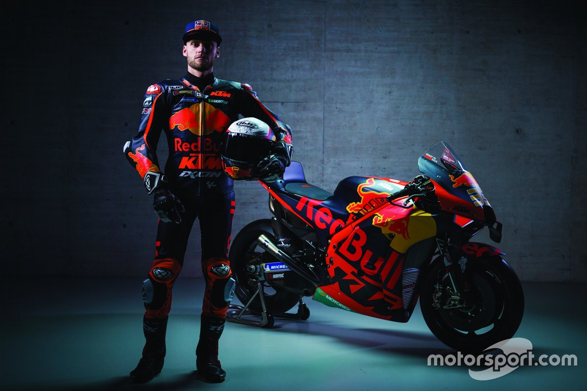 Брэд Биндер, Red Bull KTM Factory Racing