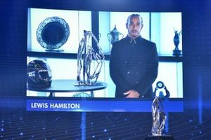 FIA President Special Award: Lewis Hamilton