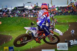Brian Bogers, Team Nederland