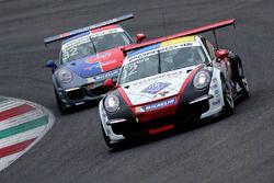 Alessio Rovera, Tsunami RT, Gianmarco Quaresmini, Dinamic Motorsport