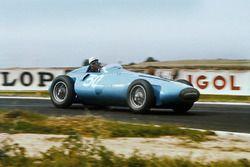 Robert Manzon, Gordini T32