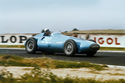 Робер Манзон, Gordini T32