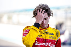 Le vice-champion GP2 2016 Antonio Giovinazzi, PREMA Racing