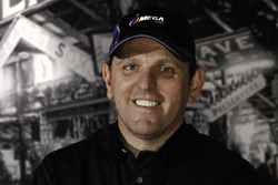 Jason Bright, MEGA Limited sponsorship announcement