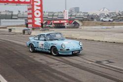 Guido Vivalda, Porsche RS