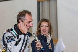 Luciano Linossi, Dinamic Motorsport