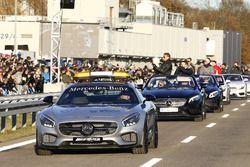 Motorsport meets Sindelfingen