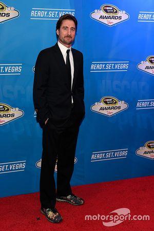 Actor Luke Wilson