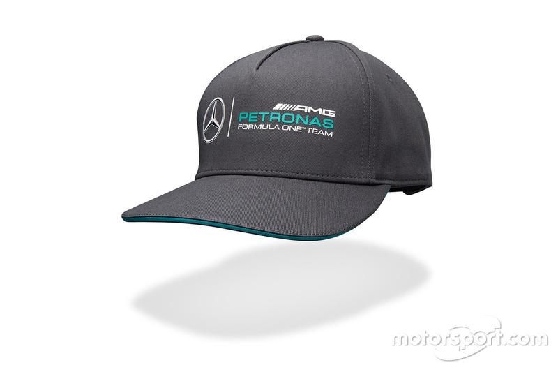 Casquette Mercedes AMG Petronas F1 Team