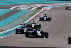 Steijn Schothorst, Campos Racing, Kevin Joerg, DAMS