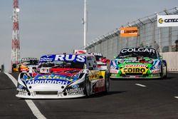 Gabriel Ponce de Leon, Ponce de Leon Competicion Ford, Gaston Mazzacane, Coiro Dole Racing Chevrolet