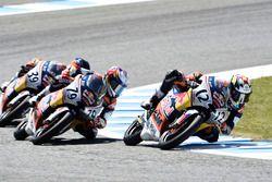 Red Bull Rookies Cup mücadelesi