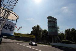 Damalı bayrak: Roberto Colciago, M1RA, Honda Civic TCR