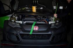 Box Zengo Motorsport